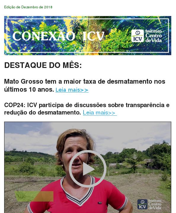Newsletter ICV